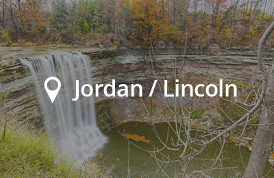 Jordan / Lincoln Real Estate