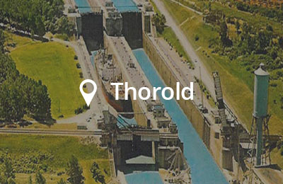 Thorold Real Estate