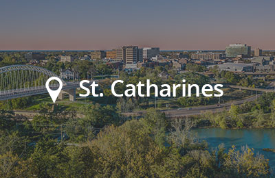 St-Catherines Real Estate